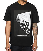 Diamond Supply Co Perspective T-Shirt