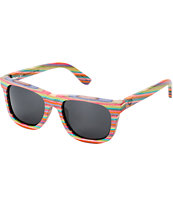 Diamond Supply Co Recycled Skateboard Sunglasses
