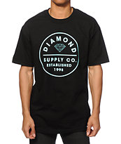 Diamond Supply Co Seal T-Shirt