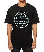 Diamond Supply Co Seal T-Shirt