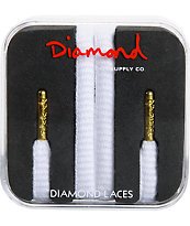 Diamond Supply Co Shoelaces