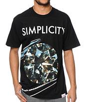 Diamond Supply Co Simplicity 2 T-Shirt