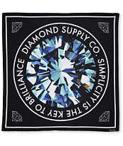 Diamond Supply Co Simplicity Large Handkerchief