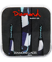 Diamond Supply Co Simplicity Shoelaces