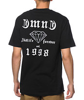 Diamond Supply Co Skate Life T-Shirt