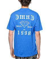 Diamond Supply Co Skate Life Tee Shirt