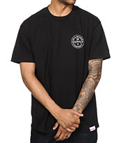 Diamond Supply Co Stamped T-Shirt
