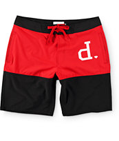 "Diamond Supply Co Un Polo 18"" Board Shorts"