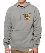 Diamond Supply Co Un-Polo Angel Hoodie