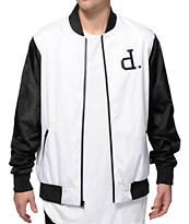 Diamond Supply Co Un-Polo Bomber Jacket