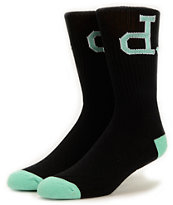 Diamond Supply Co Un Polo Crew Socks