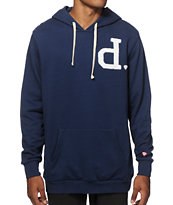 Diamond Supply Co Un-Polo Hoodie