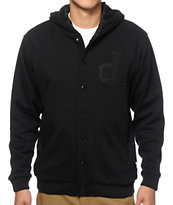 Diamond Supply Co Un-Polo Twill Varsity Jacket
