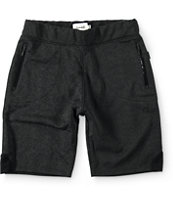 Diamond Supply Co Un Tech Sweat Shorts