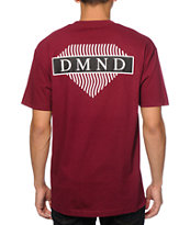 Diamond Supply Co Wavy T-Shirt