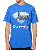 Diamond Supply Co YCSF T-Shirt