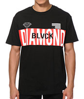 Diamond Supply Co x Black Scale T-Shirt
