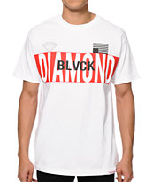 Diamond Supply Co x Black Scale T-Shirt