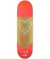 Diamond Supply Co x Cliche Brophy 8.4 Skateboard Deck