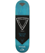 Diamond Supply Co x Cliche Puig 8.3 Skateboard Deck
