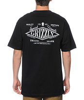 Diamond Supply Co x Grizzly Special Formula T-Shirt