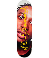 "Diamond Supply Co x ODB 8.0"" Skateboard Deck"
