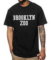 Diamond Supply Co x ODB Brooklyn Zoo T-Shirt
