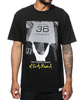 Diamond Supply Co x ODB Chambers T-Shirt
