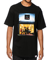 Diamond Supply Co. 541 Black Tee Shirt