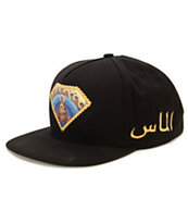 Diamond Supply Co. Arabic Mary Snapback Hat