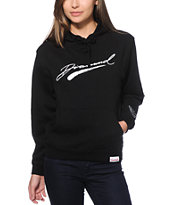 Diamond Supply Co. Brush Script Hoodie