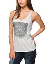 Diamond Supply Co. Chalk Tank Top