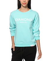 Diamond Supply Co. Classic Crew Neck Sweatshirt