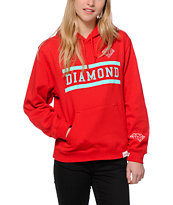 Diamond Supply Co. Collegiate Hoodie