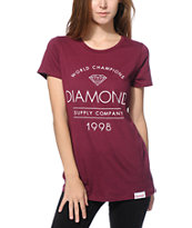 Diamond Supply Co. Craftsman T-Shirt
