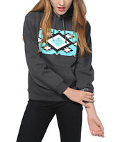 Diamond Supply Co. Diamond Aztec Hoodie