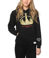 Diamond Supply Co. Diamond Family Tree Hoodie