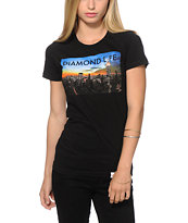 Diamond Supply Co. Diamond Life NY T-Shirt