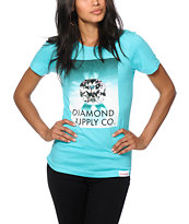 Diamond Supply Co. Diamond Supply T-Shirt