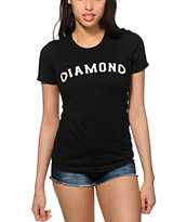 Diamond Supply Co. Dug Out T-Shirt