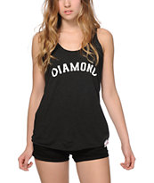 Diamond Supply Co. Dug Out Tank Top