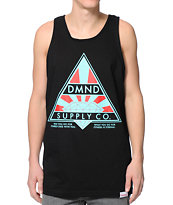 Diamond Supply Co. Eternal Black Tank Top