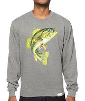 Diamond Supply Co. Hope Bass Crew Neck Sweatshirt