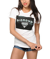 Diamond Supply Co. Jewelers Row T-Shirt