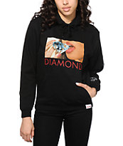 Diamond Supply Co. Lips Hoodie