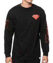 Diamond Supply Co. Low Life Long Sleeve Tee Shirt