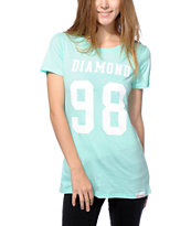 Diamond Supply Co. Nine Eight T-Shirt