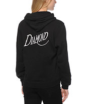 Diamond Supply Co. Old Script Hoodie