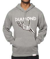 Diamond Supply Co. Styx & Stones Hoodie