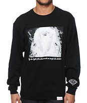 Diamond Supply Co. The Almighty Crew Neck Sweatshirt